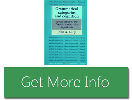 Linguistics foundations of social science